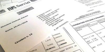 Lavoro domestico: contributi INPS 2016